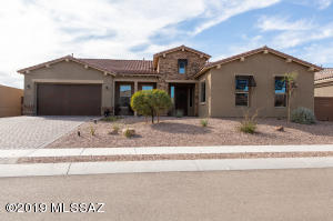 13519 N Silver Cassia Place, Oro Valley, AZ 85755