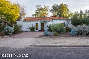 1330 E Linden Street, Tucson, AZ 85719