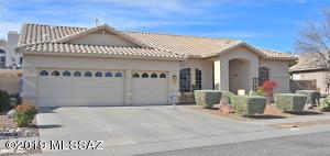 12481 N Forest Lake Way, Oro Valley, AZ 85755