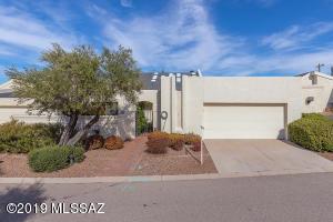 2511 E Forgeus Place, Tucson, AZ 85716