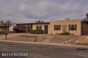 4134 W Jupiter Street, Tucson, AZ 85741
