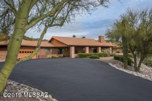 3771 N River Hills Drive, Tucson, AZ 85750
