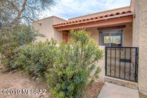 5745 N Camino Esplendora, Tucson, AZ 85718
