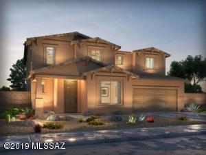 12415 N Sandby Green Drive, Marana, AZ 85653