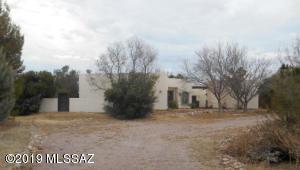 2563 Camino Shangrila Road, Tubac, AZ 85646
