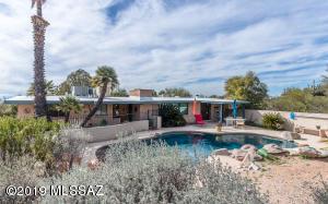 4435 E Catalina Place, Tucson, AZ 85718