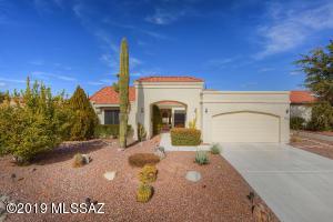 64230 E Chippewa Court, Tucson, AZ 85739
