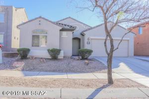 10574 E Desert Drifter Place, Tucson, AZ 85747