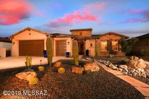 31901 S Flat Rock Drive, Oracle, AZ 85623