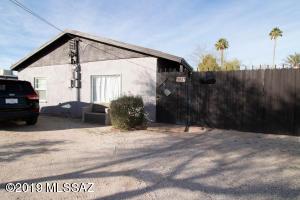947 N Dodge Boulevard, Tucson, AZ 85716