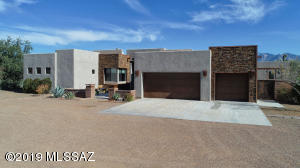 11220 N Coyote Blue Court, Oro Valley, AZ 85742