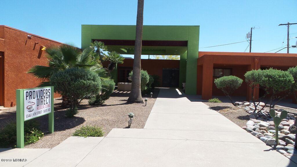 Photo of 5546 E 4Th Street, Tucson, AZ 85711