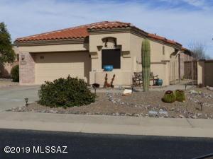4392 S Desert Jewel Loop, Green Valley, AZ 85622