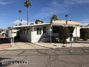 3115 N Fairview Avenue, 119, Tucson, AZ 85705