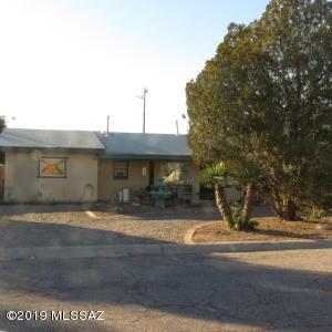 4021 N Tyndall Avenue, Tucson, AZ 85719