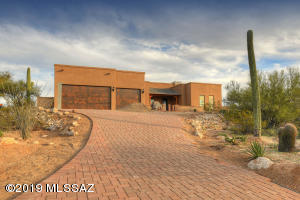 4488 N Hacienda Del Sol, Tucson, AZ 85718