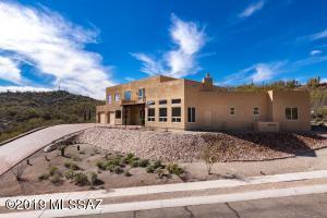 3189 W Tumamoc Drive, Tucson, AZ 85745