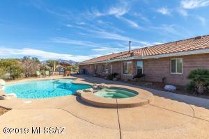 4700 W Flying Diamond Drive, Tucson, AZ 85742
