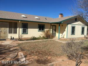 11320 W Park Road, Tucson, AZ 85735
