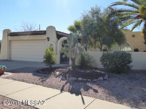 731 W Círculo Napa, Green Valley, AZ 85614