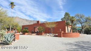 6226 N Camino Arco, Tucson, AZ 85718