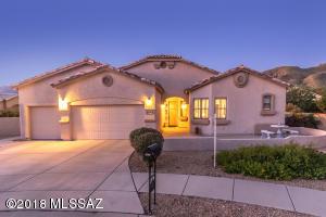 9973 E Woodland View Place, Tucson, AZ 85749