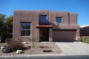 10161 N Fox Hunt Lane, Tucson, AZ 85737