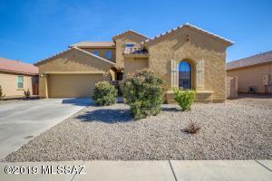 12860 N White Fence Way, Marana, AZ 85653