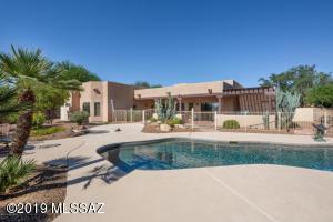 2655 W Montierra Place, Tucson, AZ 85742
