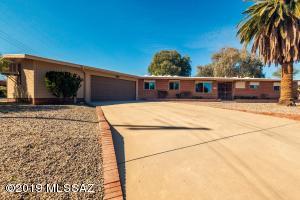 2301 N Sonoita Avenue, Tucson, AZ 85712