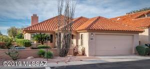 4164 E Hawks Wing Drive, Tucson, AZ 85718