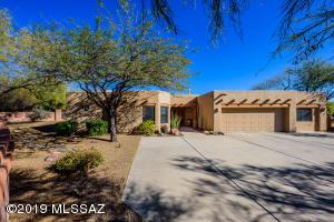 11582 N Ironwood Canyon Place, Oro Valley, AZ 85737