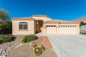 13820 N Heritage Canyon Drive, Marana, AZ 85658