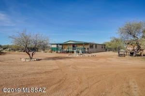 26519 S Coopers Hawk Road, Amado, AZ 85645