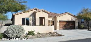 12645 N Fallen Shadows Drive, Marana, AZ 85658