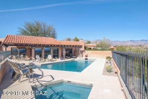 4140 N Camino Ferreo, Tucson, AZ 85750