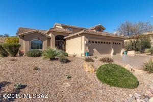 38972 S Moonwood Drive, Tucson, AZ 85739