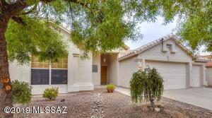 7561 E Camino Amistoso, Tucson, AZ 85750