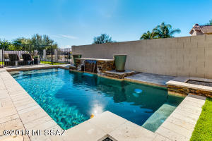 11561 N Palmetto Dunes Avenue, Oro Valley, AZ 85737