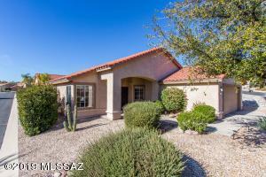 2465 W Tom Watson Drive, Tucson, AZ 85742