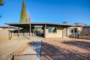 5739 S Aldorn Drive, Tucson, AZ 85706