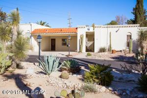 6100 N Oracle Road, 6, Tucson, AZ 85704