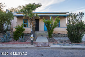 530 S 9Th Avenue, Tucson, AZ 85701