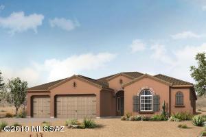 495 E Sweet Clover Court, Oro Valley, AZ 85755