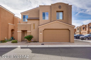 2406 E Crystal Rapids Lane, Tucson, AZ 85718