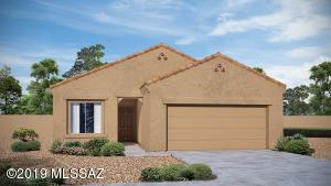 12306 W Reyher Farms Loop, Marana, AZ 85653