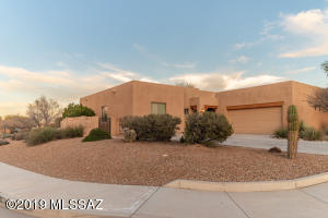 8045 N Painted Feather Drive, Tucson, AZ 85743