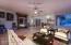 Livingroom upstairs.