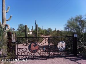 20700 W Mullins Lane, Marana, AZ 85653