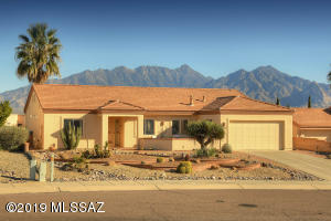 4145 S Via De Febrero, Green Valley, AZ 85622